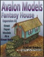 Fantasy House and Manor: Expansion #3 PDF