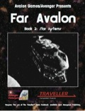 Far Avalon—Book 2: Star Systems (Traveller) PDF