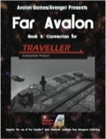 Far Avalon—Book 3: Conversion for Traveller RPG PDF
