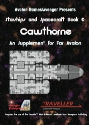 Starships and Spacecraft Book 0: Cawthorne PDF