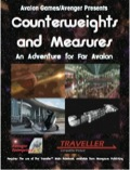 Counterweights and Measures (Traveller) PDF