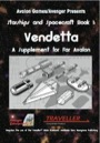Starships and Spacecraft Book 1: Vendetta (Traveller) PDF