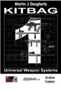 Kitbag 1: Universal Weapon Systems (Traveller) PDF