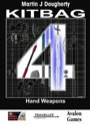 Kitbag 4: Hand Weapons (Traveller) PDF