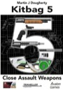 Kitbag 5: Close Assault Weapons (Traveller) PDF