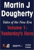 Tales of the New Era, Vol. 1: Yesterday's Hero PDF