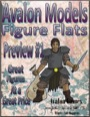 Avalon Models—Figure Flats: Preview #1 PDF
