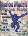 Avalon Models—Figure Flats: Heroes & Villains PDF