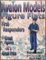 Avalon Models—Figure Flats: First Responders PDF