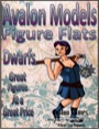 Avalon Models—Figure Flats: Dwarfs PDF