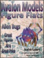Avalon Models—Figure Flats: Alien Bugs PDF
