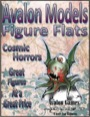Avalon Models—Figure Flats: Cosmic Horrors PDF