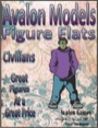 Avalon Models—Figure Flats: Civilians 1 PDF