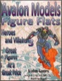 Avalon Models—Figure Flats: Heroes and Villains #3 PDF