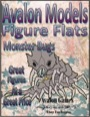 Avalon Models—Figure Flats: Monster Bugs PDF