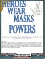 Heroes Wear Masks—Preview #5: Powers (PFRPG) PDF