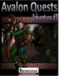 Avalon Quests Adventure #3 PDF