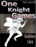 One Knight Games, Vol. 1, Issue #2 PDF