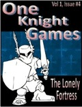 One Knight Games, Vol. 1, Issue #4 PDF