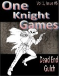 One Knight Games, Vol. 1, Issue #5 PDF