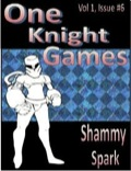 One Knight Games, Vol. 1, Issue #6 PDF