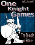 One Knight Games, Vol. 1, Issue #7 PDF