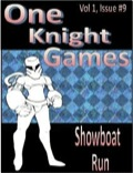One Knight Games, Vol. 1, Issue #9 PDF