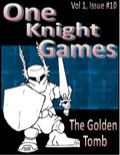 One Knight Games, Vol. 1, Issue #10 PDF