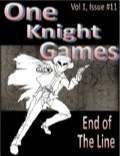One Knight Games, Vol. 1, Issue #11 PDF