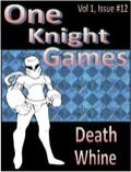 One Knight Games, Vol. 1, Issue #12 PDF