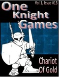 One Knight Games, Vol. 1, Issue #13 PDF