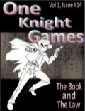 One Knight Games, Vol. 1, Issue #14 PDF