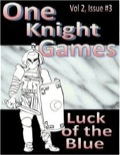 One Knight Games, Vol. 2, Issue #3 PDF
