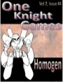 One Knight Games, Vol. 2, Issue #4 PDF