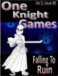 One Knight Games, Vol. 2, Issue #5 PDF