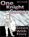 One Knight Games, Vol. 2, Issue #6 PDF