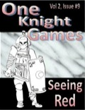 One Knight Games, Vol. 2, Issue #9 PDF