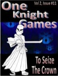 One Knight Games, Vol. 2, Issue #11 PDF