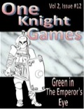One Knight Games, Vol. 2, Issue #12 PDF