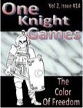 One Knight Games, Vol. 2, Issue #14 PDF
