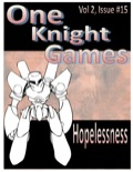 One Knight Games, Vol. 2, Issue #15 PDF