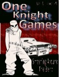 One Knight Games, Vol. 3, Issue #5: Smashing Around the Bend PDF