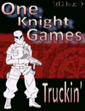 One Knight Games, Vol. 3, Issue #12: Never Comin' Back PDF