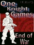 One Knight Games—Vol 3, Issue 18: Ends of War PDF