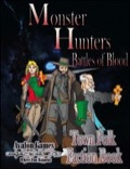 Monster Hunters—Factions: Town Folk PDF
