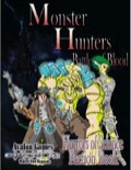 Monster Hunters—Factions: Horrors of Science PDF