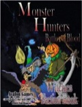 Monster Hunters—Factions: Witches PDF