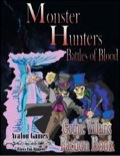 Monster Hunters—Factions: Gothic Horrors PDF