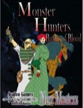 Monster Hunters—Factions: Minor Masters PDF