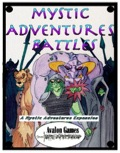 Mystic Adventures: Battles PDF